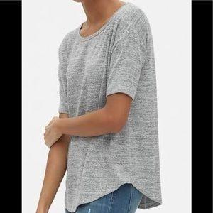 Softspun Relaxed Short Sleeve T-Shirt